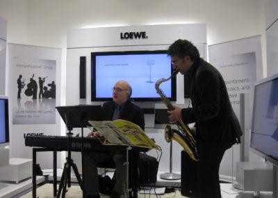 Evento Loewe Gallery